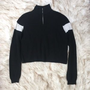brandy melville casey sweater